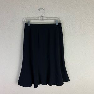 3/$15 focus 2000 petite business skirt